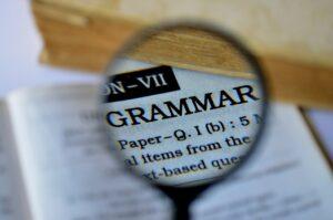 come si scrive qual è, errori grammaticali - Scuola di scrittura Passaggi