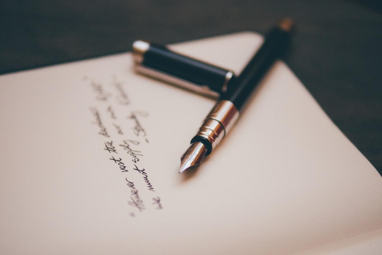 scuola di scrittura - programma