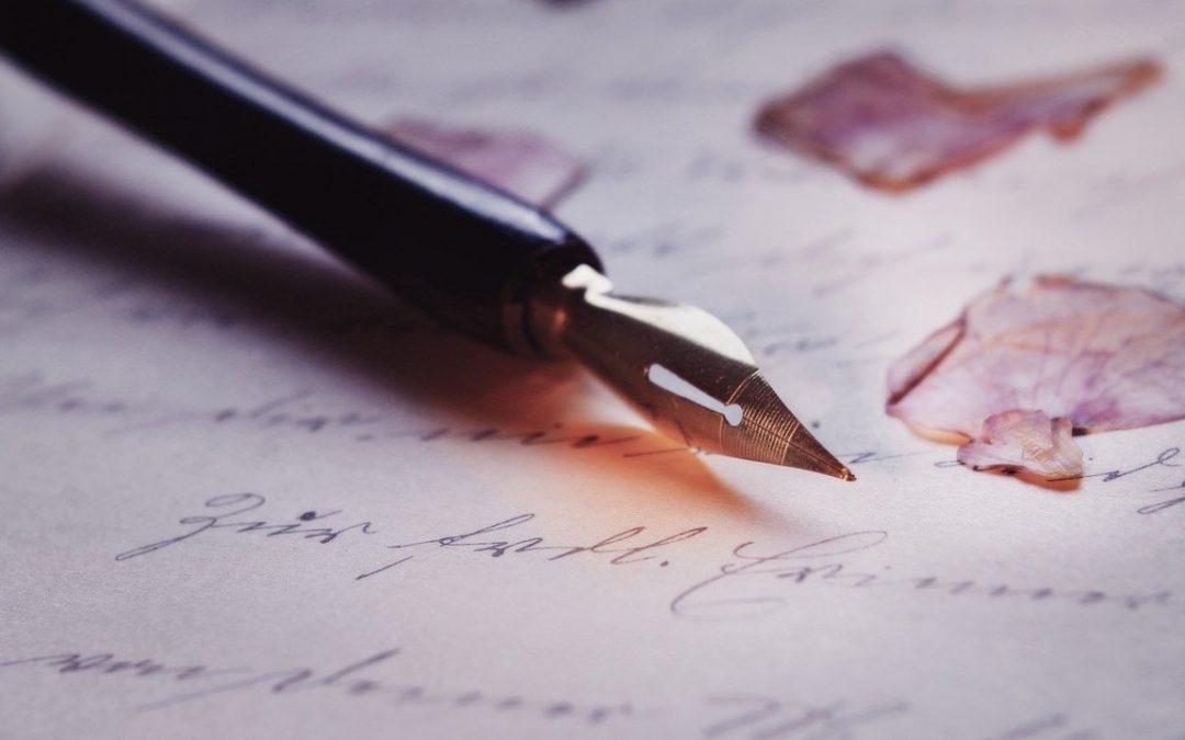 Scuola di scrittura Passaggi - si comincia