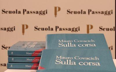 Mauro Covacich, una lunga storia d'amore con la corsa