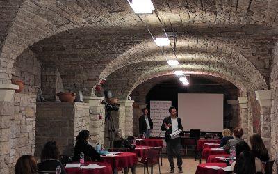 Si è chiuso il primo corso a Pesaro di 'Scuola Passaggi'