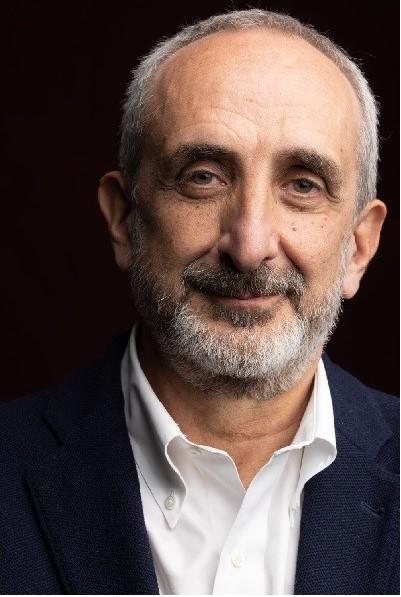 Giorgio van Straten - docente di Scuola Passaggi
