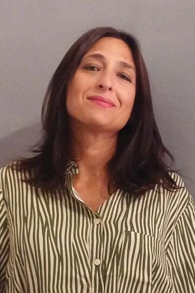Frida Sciolla - Docente della Scuola di scrittura Passaggi