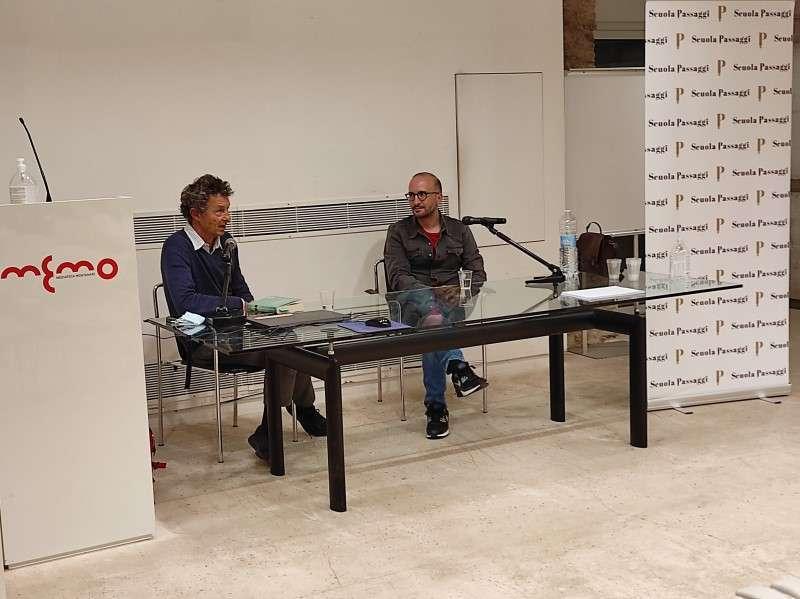 Scrivere un libro Lorenzo Pavolini Claudio Panzavolta Scuola scrittura Passaggi